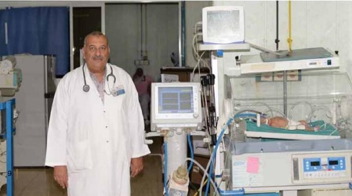 حسام الدين قدري 1 - أمراض الصيف وكيفية الوقاية منها