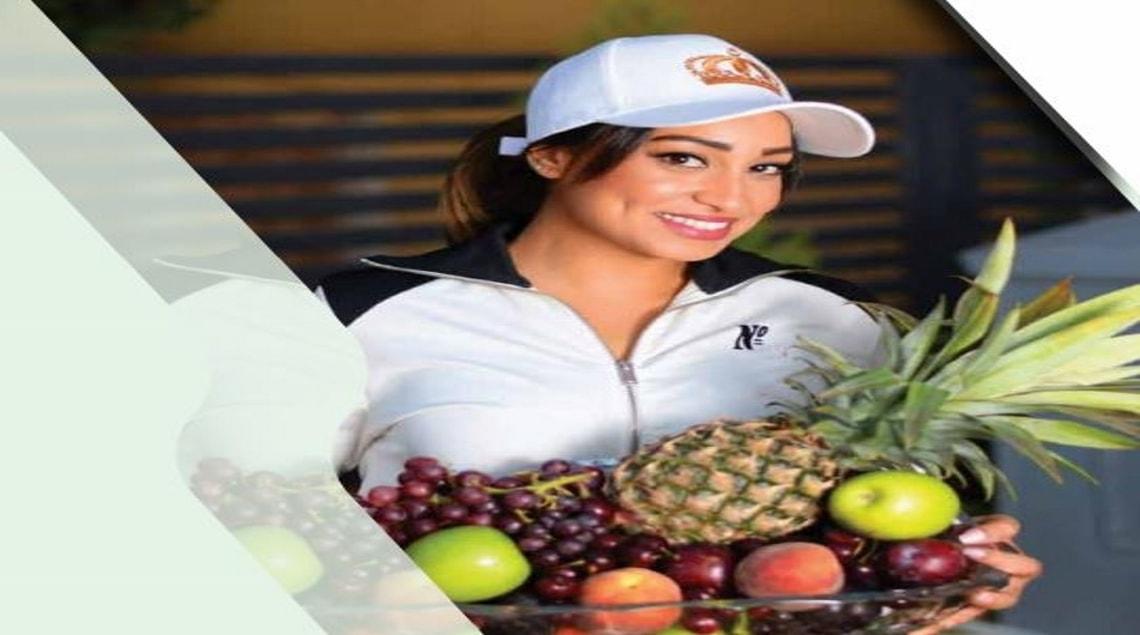 . نورا حسب الله أخصائية التغذية - كثرة تناول فيتامين «K» الموجود في الخضراوات الخضرة تؤدي إلى الجلطات
