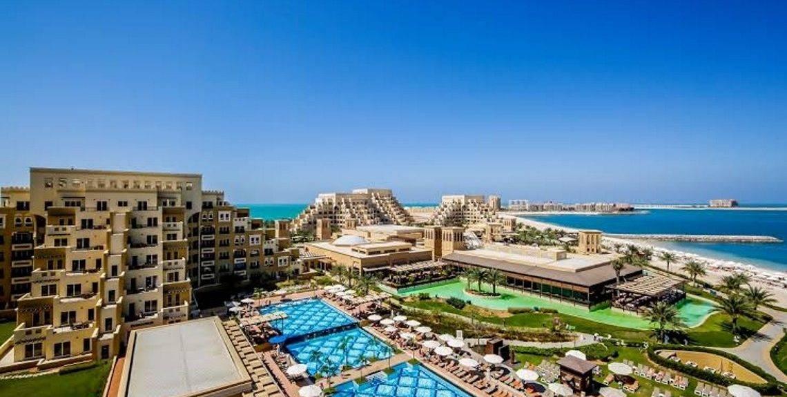 ريكسوس 1140x575 - «ريفييرا مصر» تحظى بأكبر منتجع شامل فى العالم على البحر الأحمر