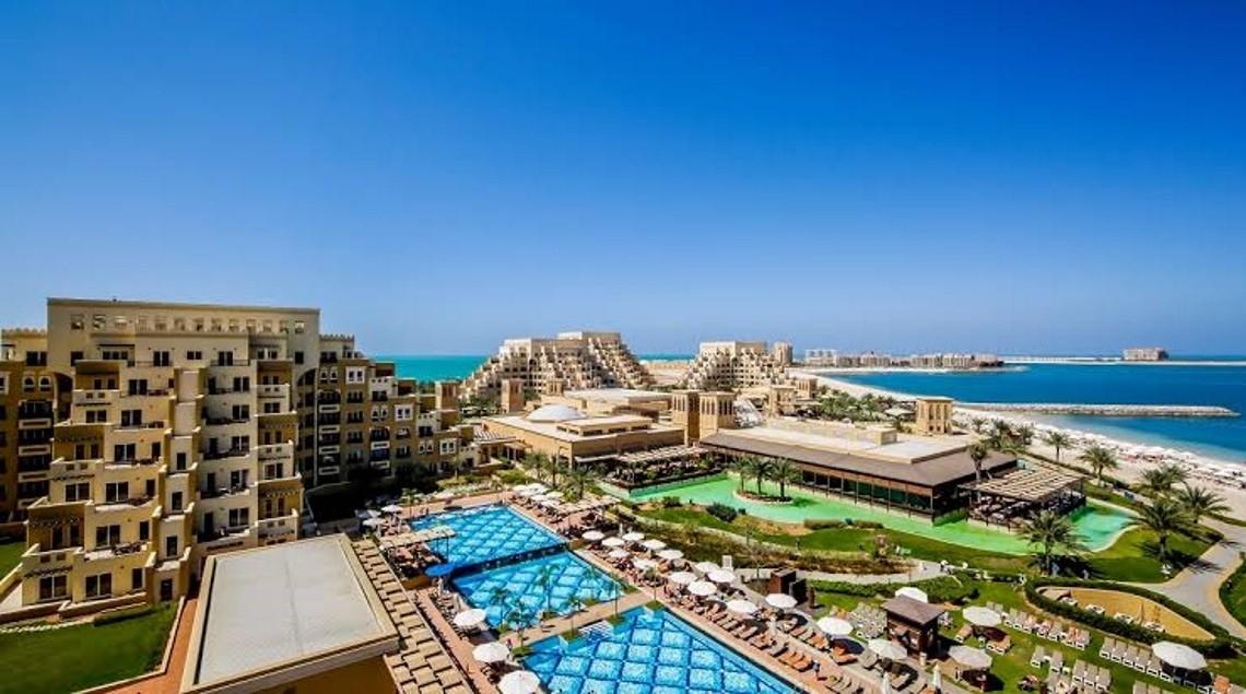 ريكسوس - «ريفييرا مصر» تحظى بأكبر منتجع شامل فى العالم على البحر الأحمر