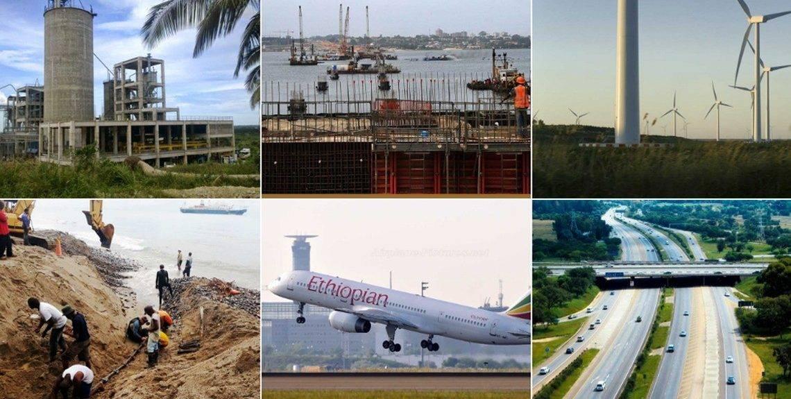 التمويل الأفريقية 1140x575 - مؤسسة التمويل الأفريقية تمول شركة نرويجية لتطوير مجمع نفطي في غانا