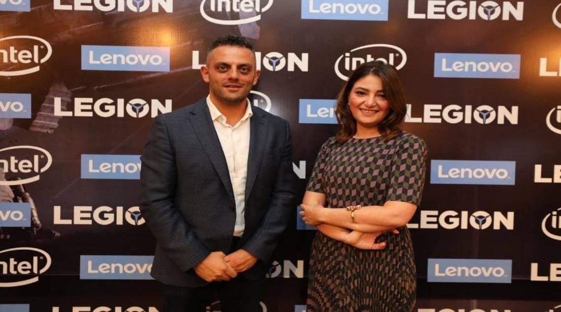 Lenovo launches smart laptops - «لينوفو» تطلق أجهزة كمبيوتر محمولة ذكية تلائم الجميع