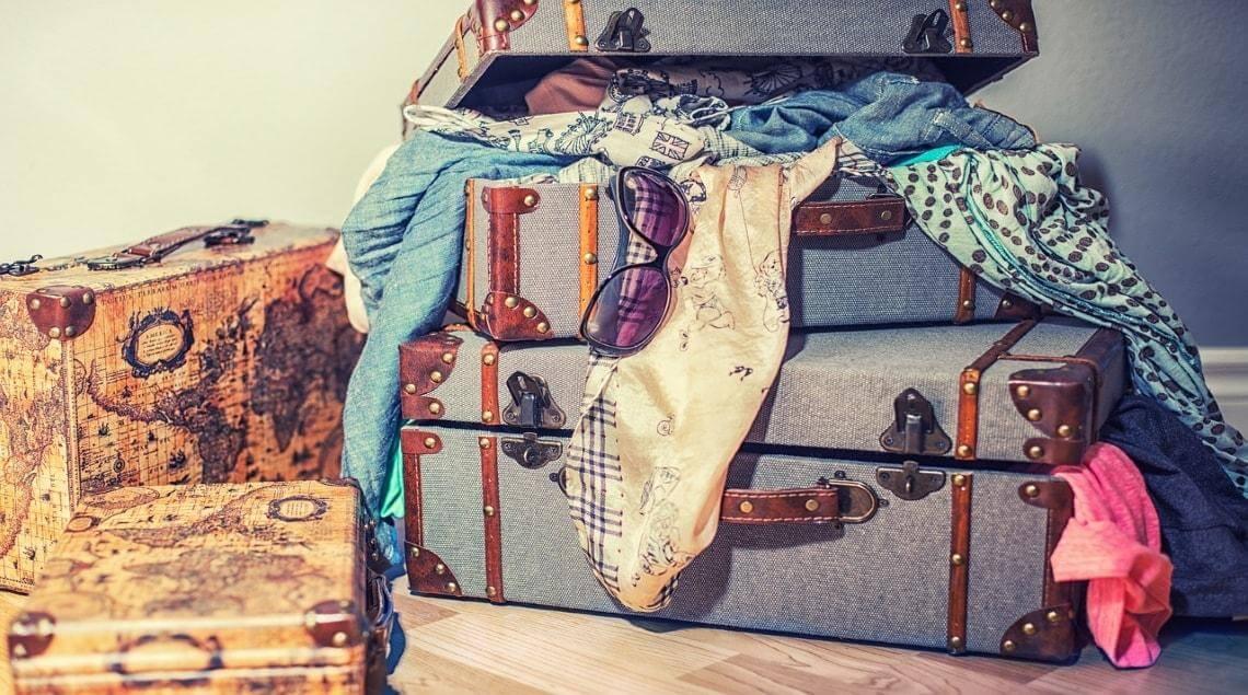 how preper Summer bag تجهير حقيبه الصيف - روشتة لتجهيز حقيبة مصيف تضمن الخصوصية والرفاهية