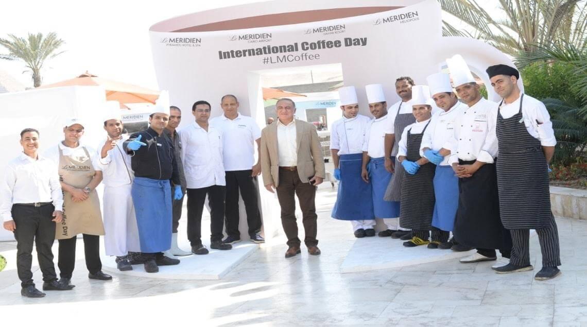 World Coffee Day min - اليوم العالمي للقهوة1 أكتوبر من كل عام