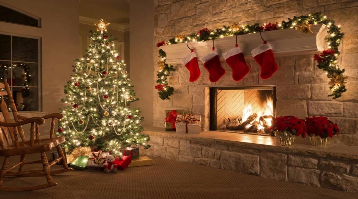 ميلاد2019 - تعرف على أحدث الطرق غير تقليدية لتزيين شجرة الكريسماس/ صور