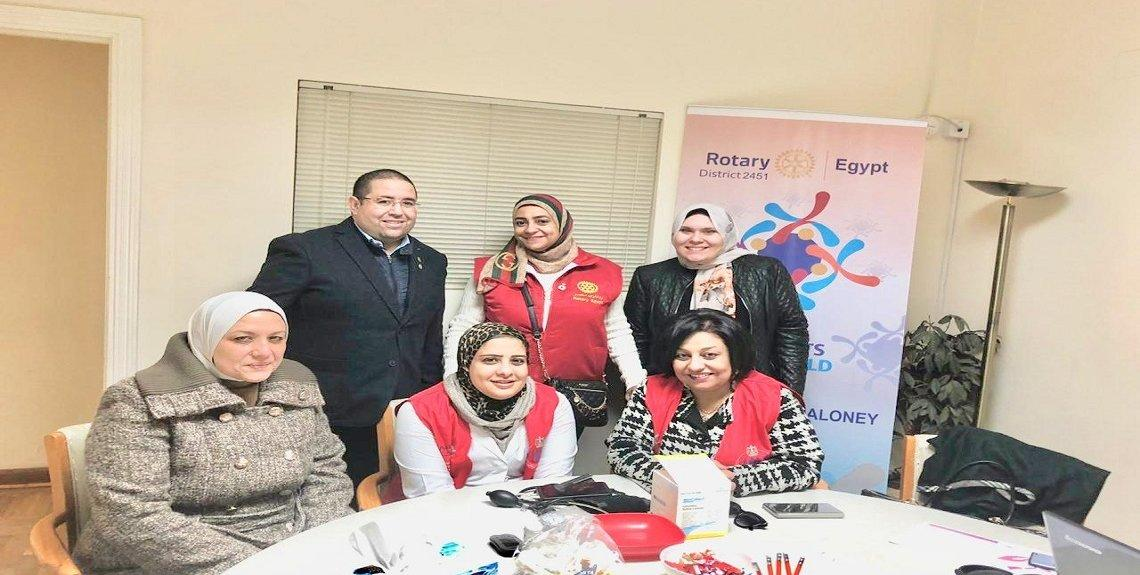 "957a525f f7a6 4837 bbe0 29c4ea86f382 1140x575 - إيمانًا بأهمية حملة 100 مليون صحة: روتاري مصر يطلق حملة جديدة بعنوان"" الست المصرية هي صحة مصر"""