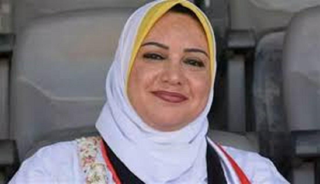 download 5 - سولاف درويش: مصر تجذب أنظار العالم بفضل الإصلاح الاقتصادى