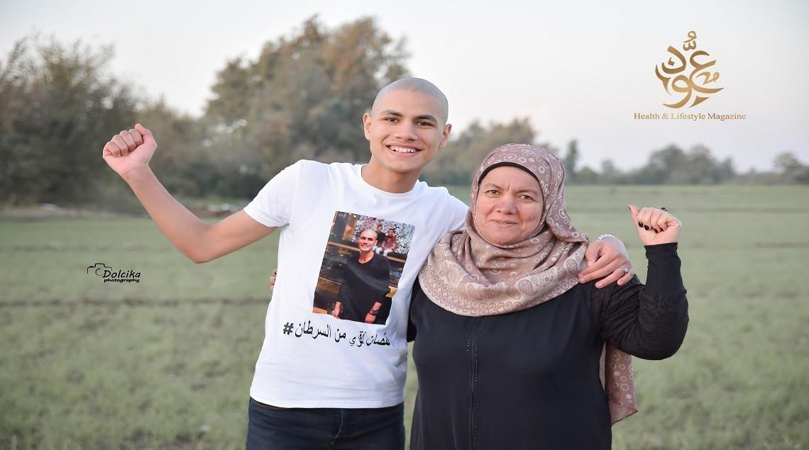 قمصان متحدي السرطان 7 3 1 - محمد قمصان متحدي اللوكيميا : إيمان .قوة. صبر .عزيمة شجاعة سآهزم السرطان