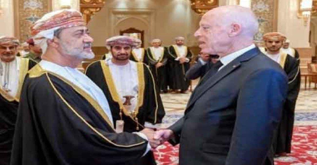 19 2020 637144366177176301 717 1104x575 - الرئيس التونسي يصل إلى عمان للتعزية في وفاة السلطان قابوس