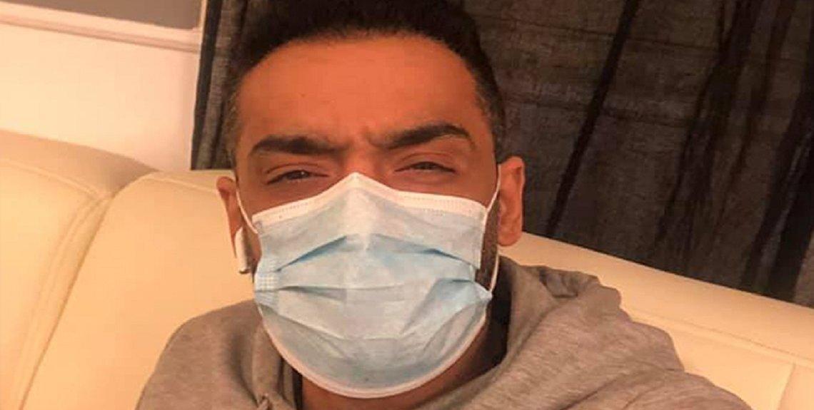 19 2020 637147877776237643 623 1140x575 - بعد إصابته بالبهاق.. رامي جمال يعلن خضوعه لإجراء عملية جراحية