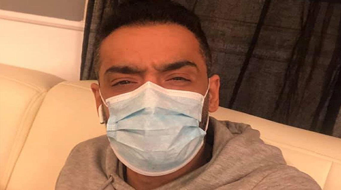 19 2020 637147877776237643 623 - بعد إصابته بالبهاق.. رامي جمال يعلن خضوعه لإجراء عملية جراحية