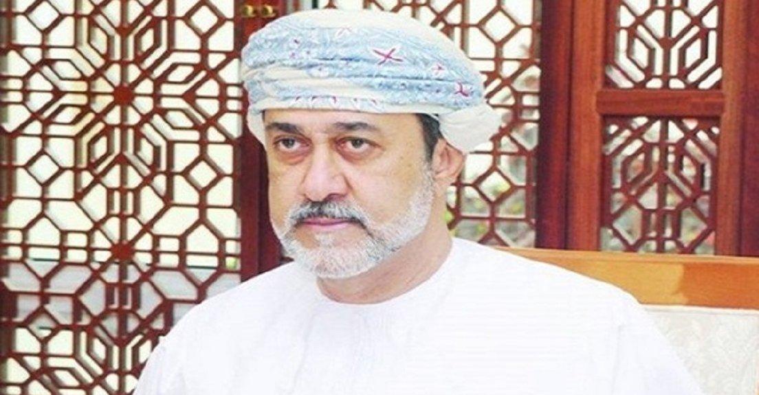 """495 1104x575 - مجلة """"عود"""" تنشر السيرة الذاتية للسلطان هيثم بن طارق حاكم عمان الجديد"""