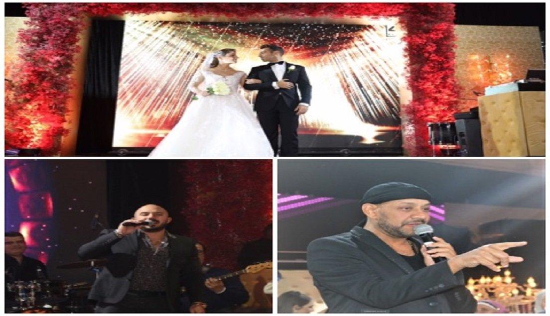81354222 825414654555407 6609351144034533376 n 1104x635 - بحضور الدكتورة غادة والي..كاريكا والعسيلي يحيان حفل زفاف رجال الاعمال السعودي خالد مصلحي علي  كريمة صالح