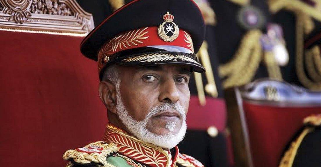 """82110222 3545872088786268 8310186948056580096 n 1104x575 - مجلة """"عود"""" تنعى السلطان قابوس حاكم مملكة عمان"""