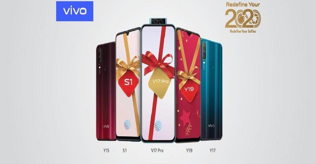 Vivo 1104x575 - Vivo تواصل انطلاقتها القوية وتوسعها في أسواق أفريقيا والشرق الأوسط في العام الجديد 2020