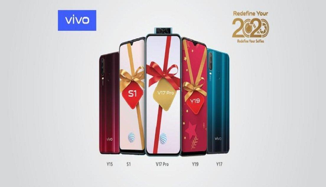Vivo 1104x635 - Vivo تواصل انطلاقتها القوية وتوسعها في أسواق أفريقيا والشرق الأوسط في العام الجديد 2020