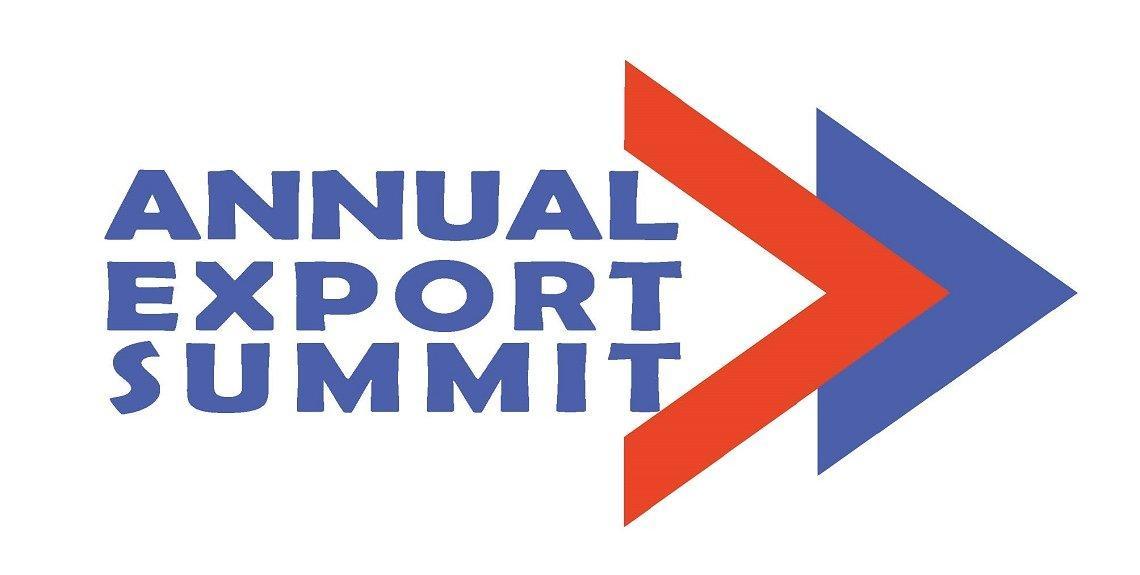 Logo 1140x575 - انطلاق القمة السنوية للصادرات 24 مارس القادم..لمناقش فرص الصادرات وتكريم الشركات والمؤسسات الأكثر تأثيراً في 2020