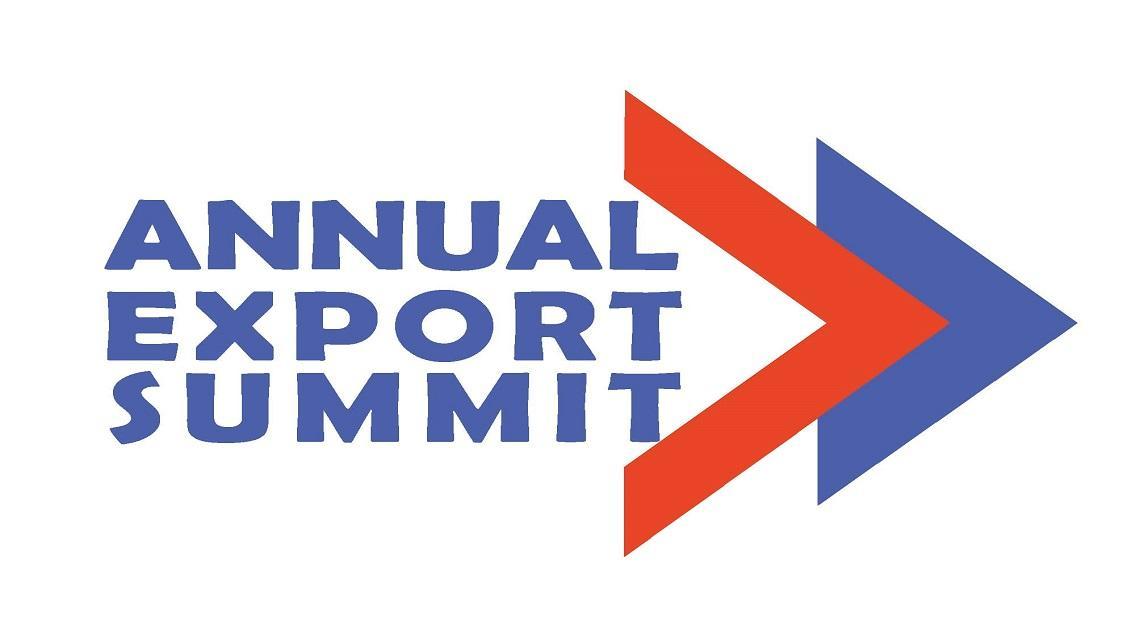 Logo - انطلاق القمة السنوية للصادرات 24 مارس القادم..لمناقش فرص الصادرات وتكريم الشركات والمؤسسات الأكثر تأثيراً في 2020