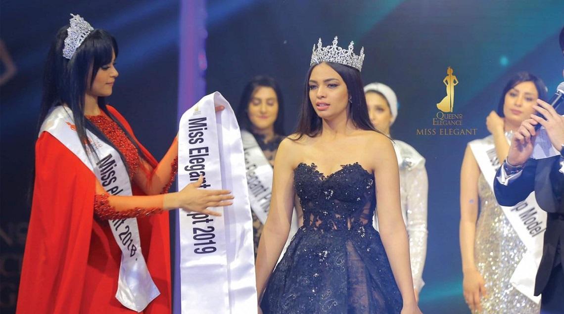 c9811baf cb43 4137 b9f7 238619c7942a - تتويج ملكهً جمال الأناقة مصر 2020 ..مارس المقبل