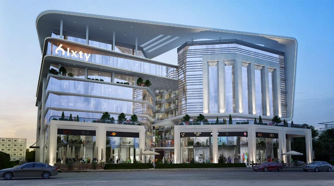 edac5182 0dd6 4ee2 91f5 91f13c74af26 - البروج مصر تطلق Sixty Business Park في العاصمة الإدارية الجديدة السبت القادم