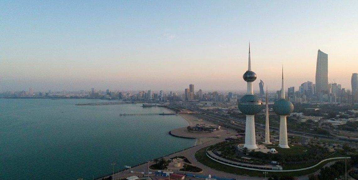 """19 2020 637199947641787473 178 1140x575 - الكويت تفرض حظر تجول من الساعة 5 مساء حتى الـ4 فجرا للسيطرة على """"كورونا"""""""