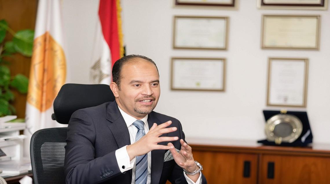 3 - عبد العزيز نصير: مستمرون في تدريب العاملين بالقطاع المصرفي من خلال التعلم الإلكتروني