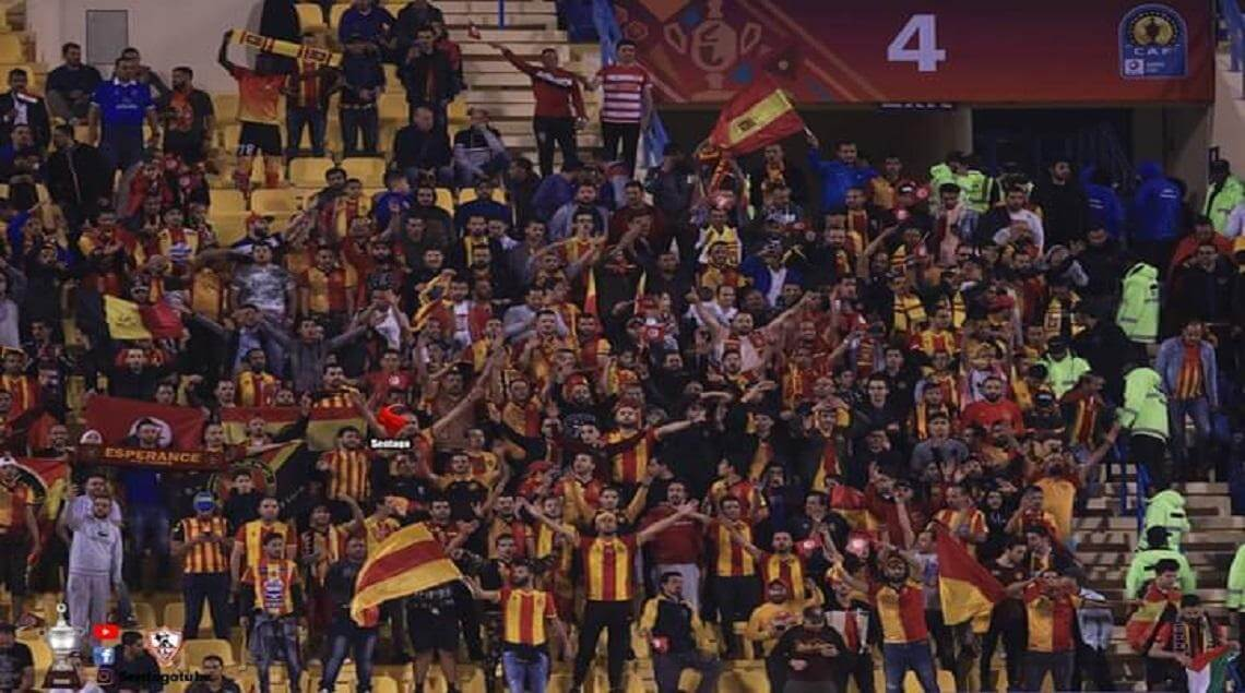 e4ab3c07 6570 47aa 96b5 68434fae8276 - رسميا.. مباراة الزمالك و الترجي التونسي في رادس بحضور جماهيري