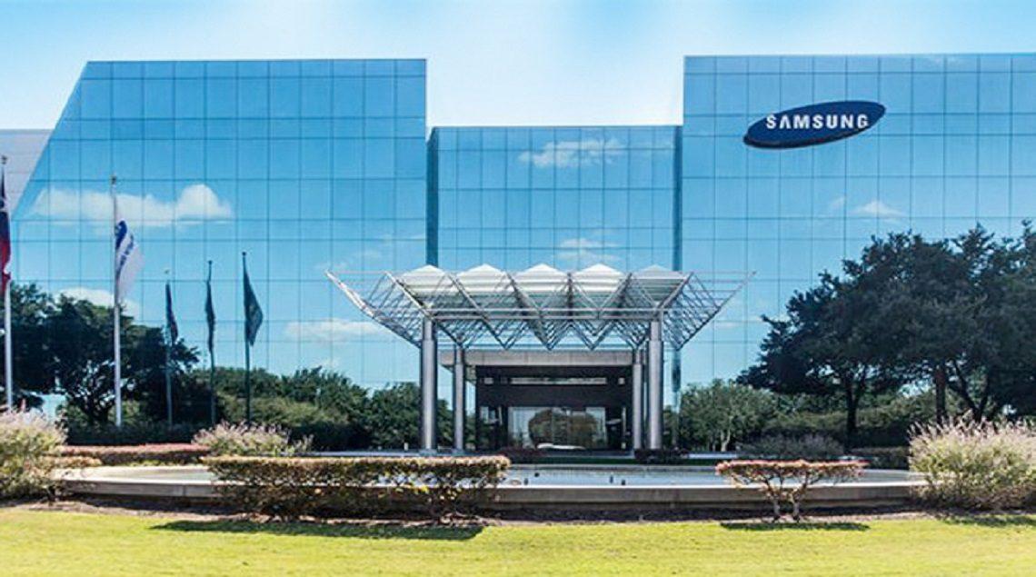 """19 2020 637178743170528893 52 1140x635 - """"الاستثمار"""": سامسونج تضخ 84 مليون دولار استثمارات جديدة لتصنيع شاشات الحاسب الآلي وتصديرها لأوروبا"""