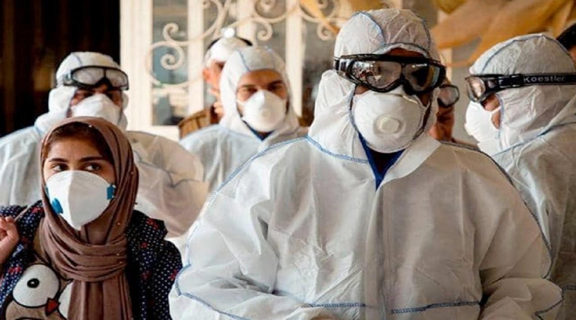 19 2020 637251458749555897 955 - وزارة الصحة الكويتية: 885 إصابة جديدة بفيروس كورونا والإجمالي يبلغ 12860 حالة