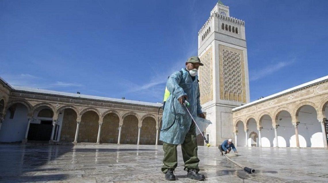 19 2020 637262916155021576 502 1140x635 - المغرب تنفي إعادة فتح مساجدها في 4 يونيو