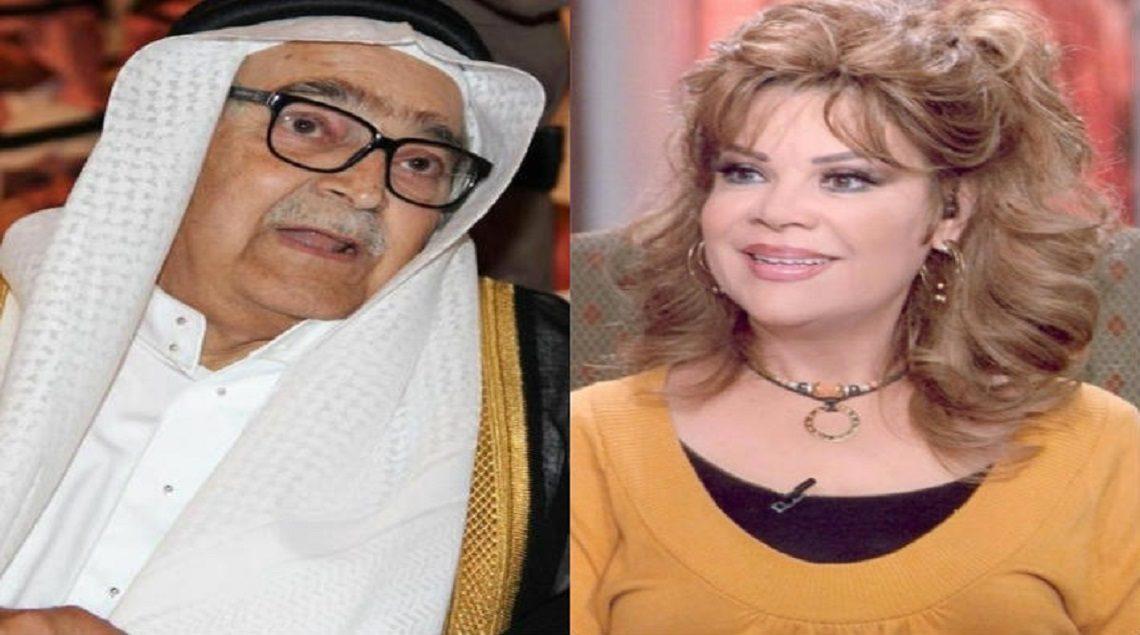 295930 0 1140x635 - كورونا تمنع صفاء أبو السعود من حضور جنازة زوجها