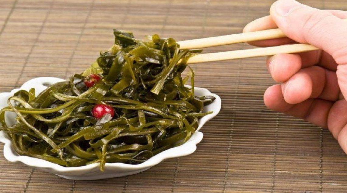 """751c0142 75d9 49c9 af93 594fbfe1cae9 1140x635 - تعرف على.. فوائد الأعشاب والطحالب البحرية التي تستخدم داخل """"المطبخ الأسيوي"""""""