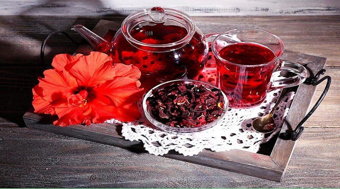 96cc20a4 fe5f 4736 9b81 f04a6cf6f34b 1140x635 - 4 فوائد صحية رائعة لشرب شاي الكركديه.. تعرف عليها