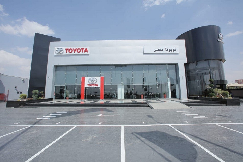 9d58c2e6 cdd7 46e1 8ccf 99d5ce028a76 - تويوتا ايجيبت تطلق خدمة استبدال السيارات المستعملة بسيارة جديدة وكذلك شراء سيارة مستعملة معتمدة