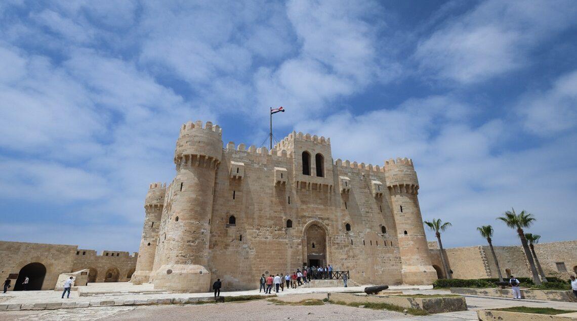 21e052ae b582 42bf bba0 02aad96a6d19 1140x635 - السياحة والآثار تنجح في إعادة فتح متحفين وثلاثة مواقع أثرية بالإسكندرية