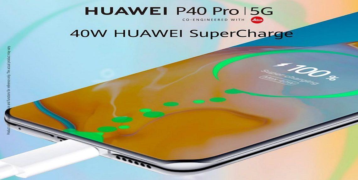 7ec5f251 7058 438f b983 37bc02989c6b 1140x575 - هواوي تطلق حملة الحجز المُسبق لهاتفها الجديد HUAWEI P40 Pro