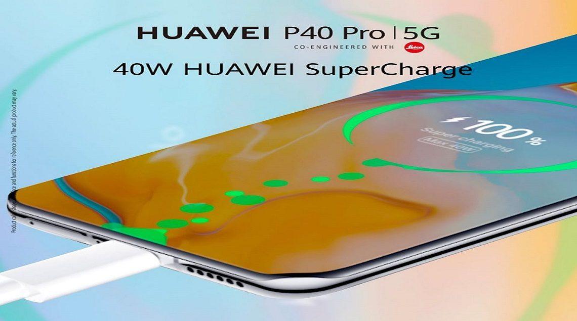 7ec5f251 7058 438f b983 37bc02989c6b 1140x635 - هواوي تطلق حملة الحجز المُسبق لهاتفها الجديد HUAWEI P40 Pro