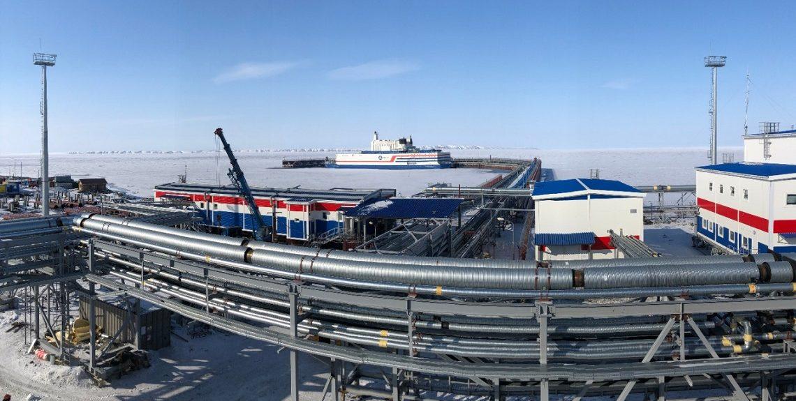 b1f1cd7d 53b6 49d9 91fc a0d50e8d9329 1140x575 - روساتوم: محطة الطاقة النووية العائمة الوحيدة في العالم تدخل مرحلة التشغيل التجاري الكامل