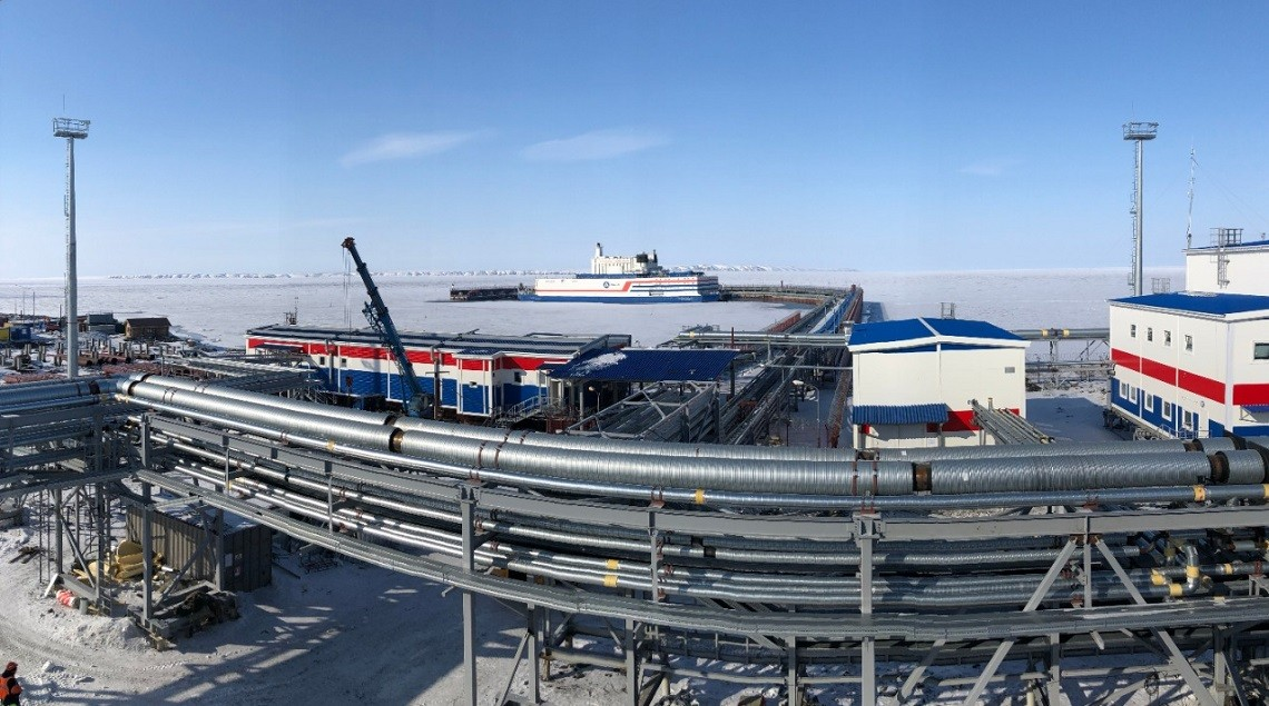 b1f1cd7d 53b6 49d9 91fc a0d50e8d9329 - روساتوم: محطة الطاقة النووية العائمة الوحيدة في العالم تدخل مرحلة التشغيل التجاري الكامل