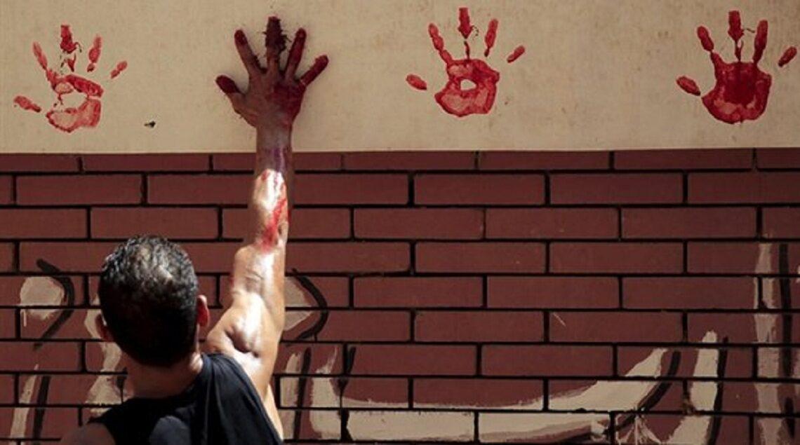 """37845 أغرب المعتقدات عن دم الأضحية 2 1140x635 - """"مجلة عود"""" ترصد أغرب المعتقدات التي اعتاد المصرين علي القيام بها خلال عيد الاضحي"""