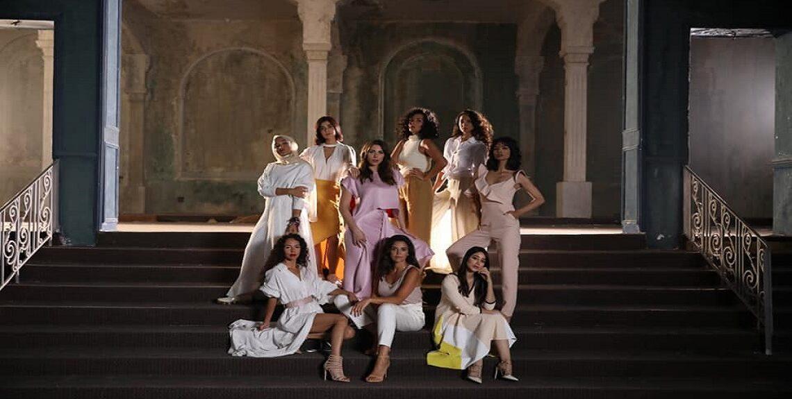 """120536067 3408650295877163 1265027747966135915 n 1140x575 - لوريال باريس تطلق حملة """"كوني Infallible"""" لتسلط الضوء على أكثر النساء إلهاماً في الشرق الأوسط"""