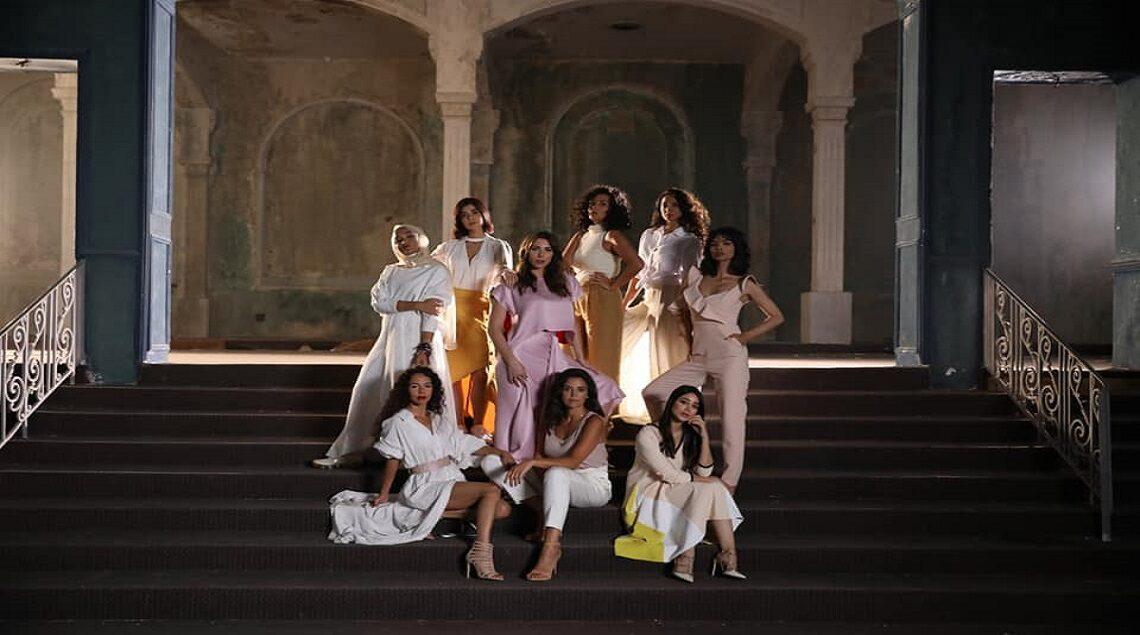 """120536067 3408650295877163 1265027747966135915 n 1140x635 - لوريال باريس تطلق حملة """"كوني Infallible"""" لتسلط الضوء على أكثر النساء إلهاماً في الشرق الأوسط"""