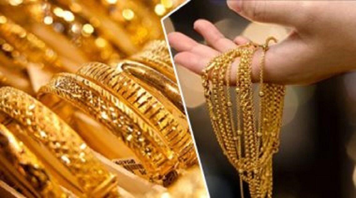 """20200516115302532 1140x635 - """"مجلة عود"""" ترصد أٍسعار الذهب اليوم الاثنين 21 سبتمبر 2020"""