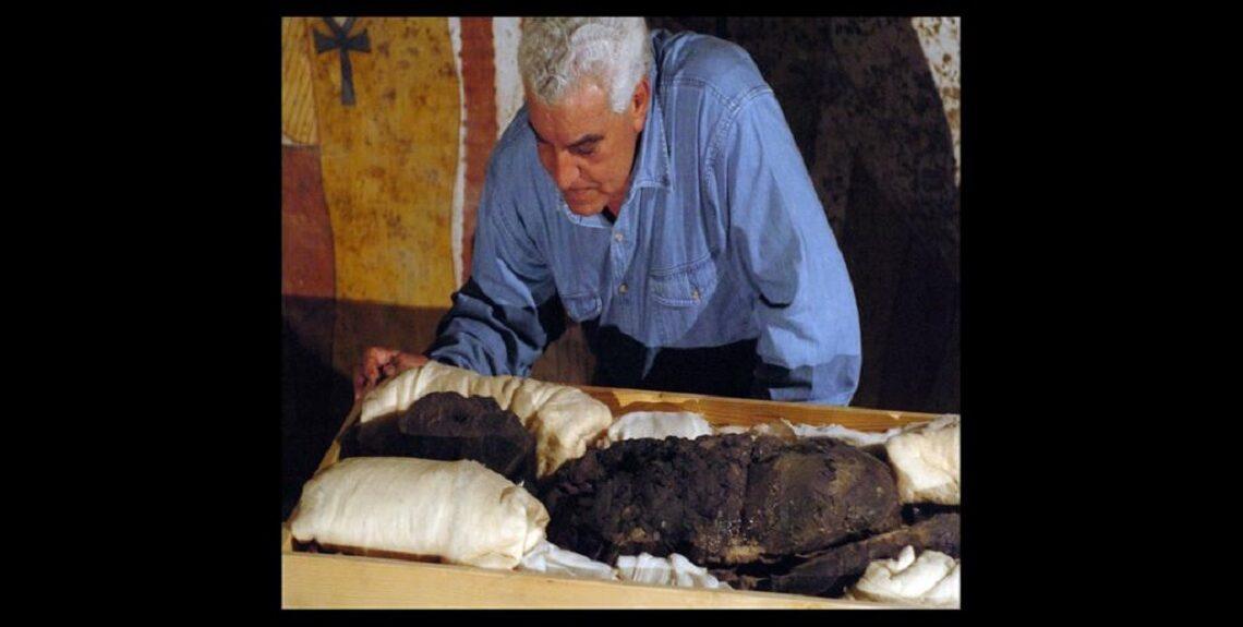 4f848f6a 9ff2 4123 93ca 2f820a7d5d65 1140x575 - عالم الآثار الدكتور زاهي حواس سفيرا للسياحة بمنظمة السياحة العالمية