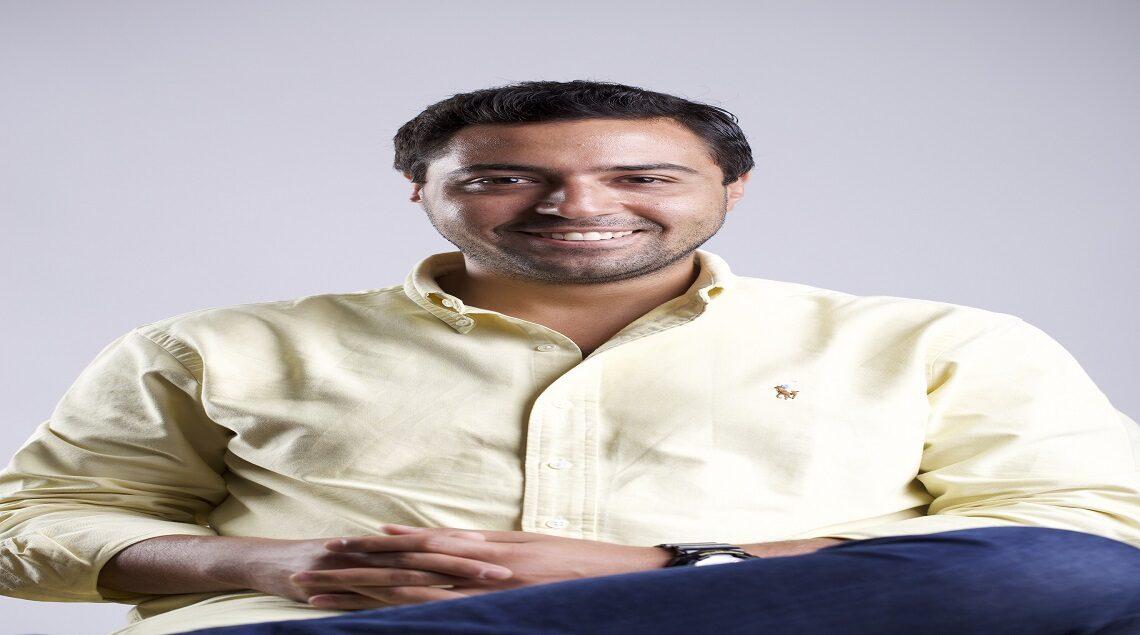 """وصفي Ahmed Wasfy 1140x635 - أوز للتكنولوجيا تطلق """"أوز"""" أول محفظة جهات تواصل رقمية ذكية وآمنة في العالم"""