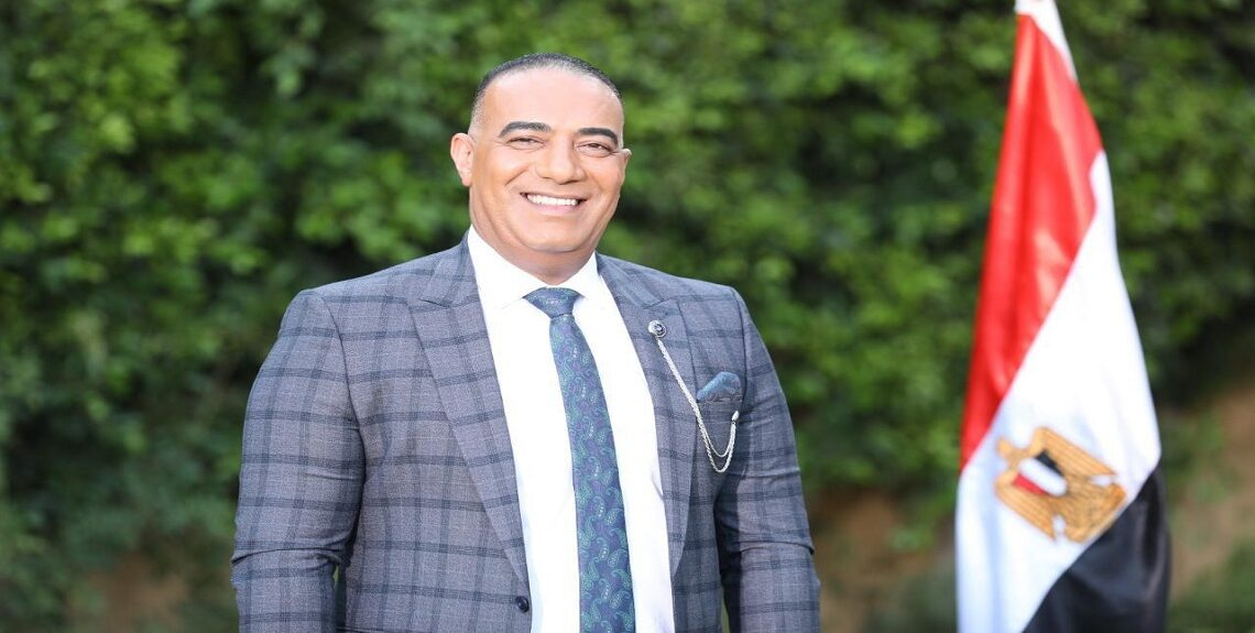 """022d2fa7 da5f 4dab 910e 4c5c6996f03e 1140x575 - خالد عامر : المشاركة في الانتخابات البرلمانية تدعم خطط السيسي لمواصلة مسيرة بناء وتطوير """"مصر"""""""