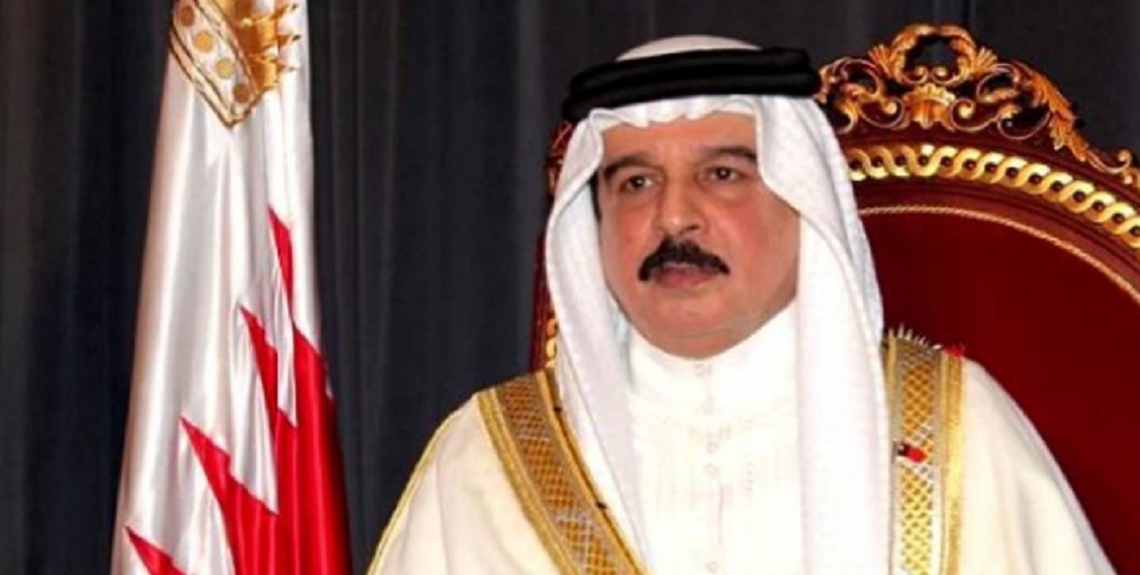 113 114332 king bahrain historical achievements initiatives 700x400 1140x575 - ملك البحرين يبعث برقية تهنئة للعسومي لاختياره رئيساً للبرلمان العربي