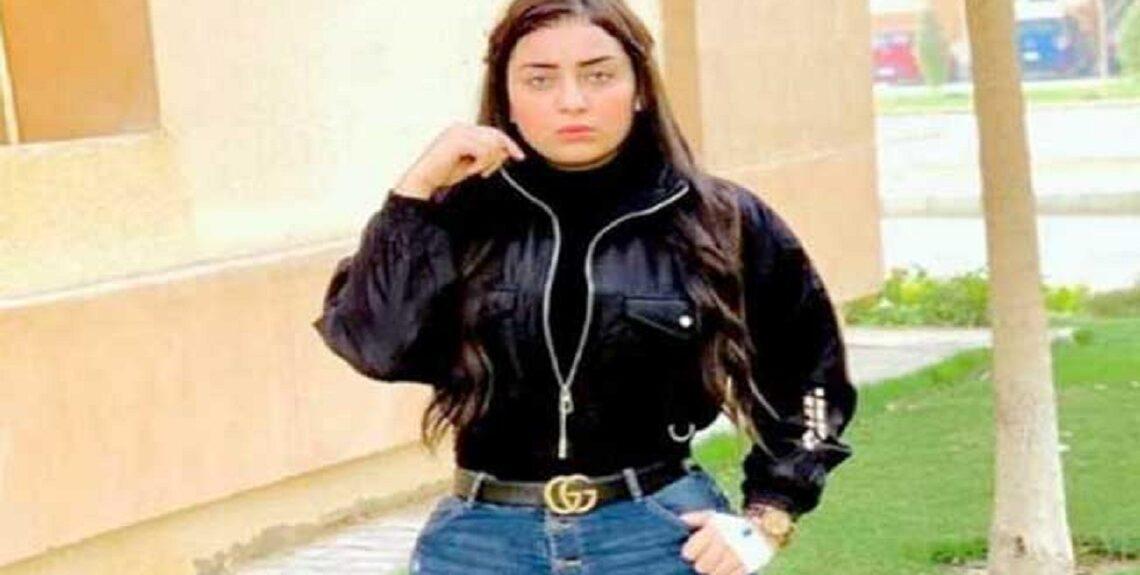 "19 2020 637357727798550244 855 1140x575 - الحبس سنتين لهدير الهادي صاحبة فيديوهات الرقص على ""التيك توك"""