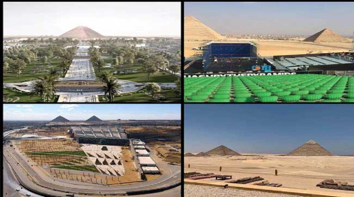 19 2020 637383652902095265 209 1140x635 - وزير السياحة والآثار مشروع تطوير منطقة آثار الهرم سيغير الخريطة السياحية في مصر