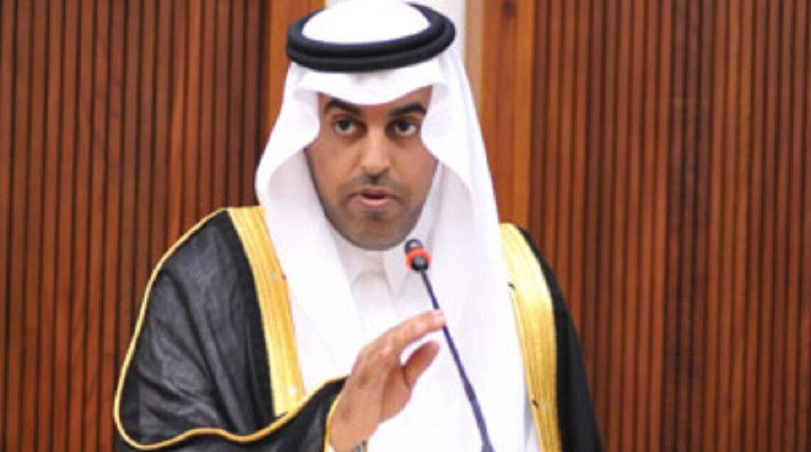 20200103 0000bcvcdf jpg9d605e image 1140x635 - رئيس البرلمان العربي يهنئ جمهورية مصر العربية رئيساً وحكومةً وشعباً بالذكرى السابعة والأربعين لانتصارات أكتوبر المجيدة